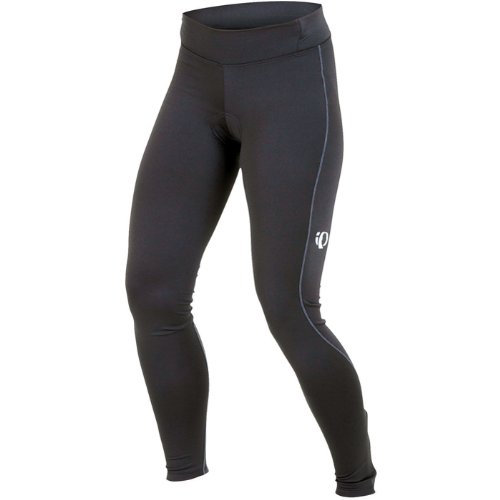 Pearl Izumi Women's Sugar Thermal Cycling Tight, Black, XX-Large