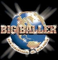 Big Baller the Album - South Africa Hip Hop
