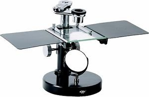 Weswox Dissecting Microscope Round Base Portable Low Power Magnifying Instruments India from Weswox