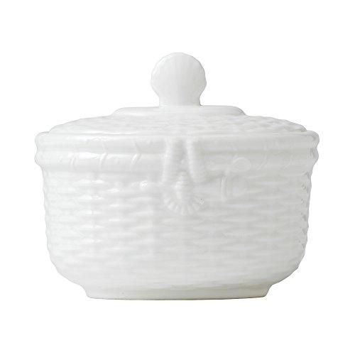 Wedgwood Nantucket Bone China Sugar Bowl