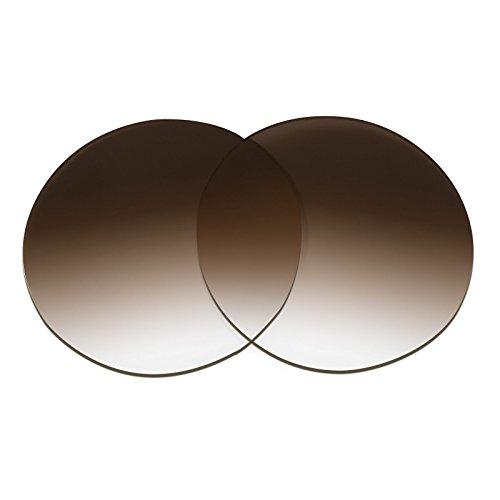 No Múltiples Rb3507 — Ban Opciones Repuesto Marrón Gradient De Ray Clubmaster Lentes 51mm Aluminum Polarizados Para Af4qxPn6w