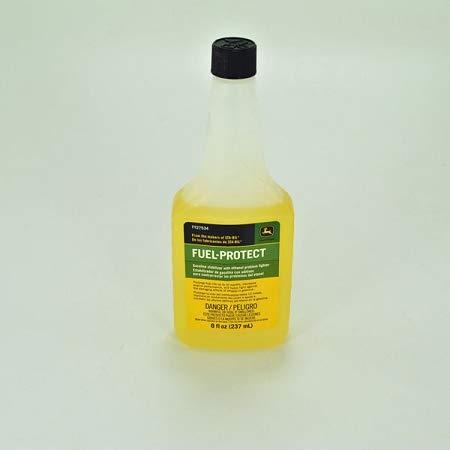 - John Deere Fuel-Protect Gasoline Stabilizer TY27534