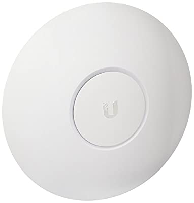 Ubiquiti Unifi Ap-AC Pro - Wireless Access Point - 802.11 B/A/G/n/AC (UAPACPRO5US)