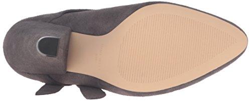 West Suede Boot Nine Dk Ankle Acesso Women's Grey 8wxpFqf