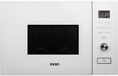 Svan Microondas INTEGRABLE SVMW830EB: Amazon.es