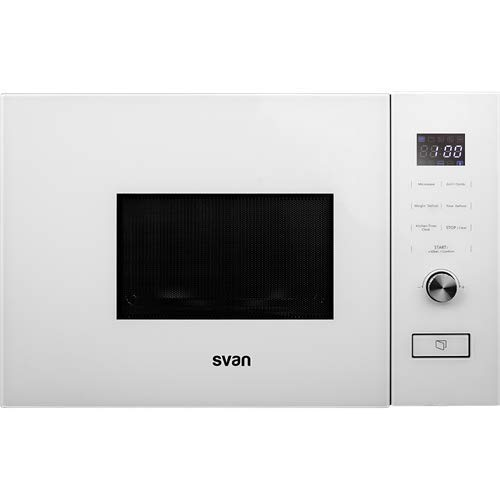 Svan Microondas INTEGRABLE SVMW830EB: Amazon.es