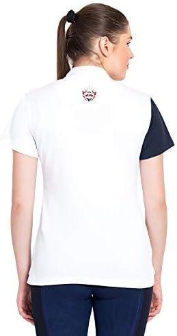 Danvers長袖シャツ