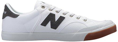 Nieuw Evenwicht Heren Nm212wgb Wit / Blauw