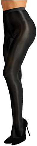 Control Shimmery Stockings Pantyhose DanceTights product image