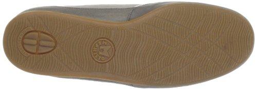 Nubuck chaussure 6531 femme Camel Beige Mephisto Lacet brenia nBIdXCq