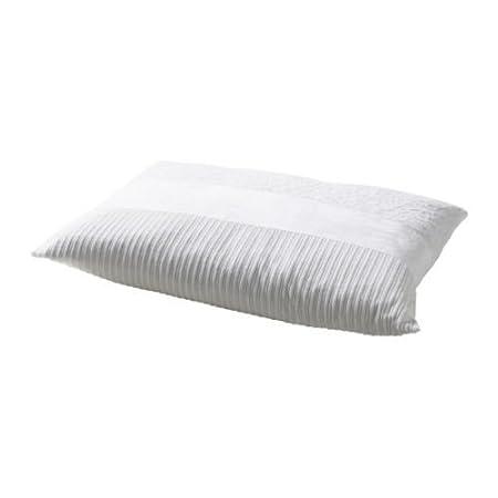 Ikea Ofelia Hasselblad Cojín, color blanco, 40 x 60 cm ...