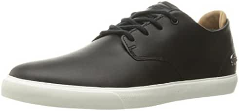 Lacoste Men's Espere 117 1 Cam Fashion Sneaker