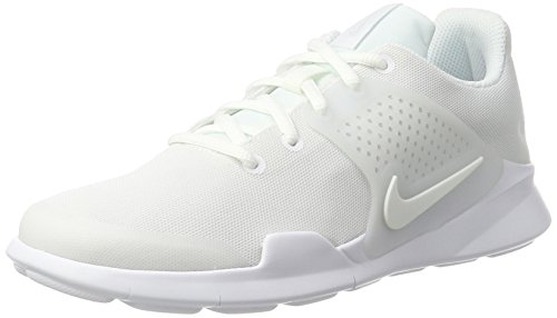Nike Unisex-Kinder Arrowz Sneaker Weiß (White-racer Pink)