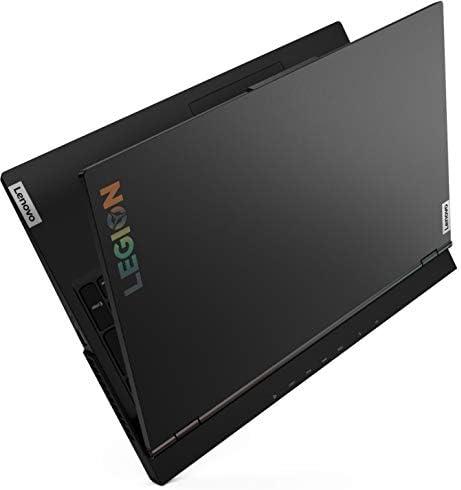 2020 Newest Lenovo Legion 5 15″ Full HD Gaming Laptop Intel Core i7-10750H (2.6 Based GHz) 32GB Memory NVIDIA GeForce GTX 1660 Ti 1TB SSD Phantom Black Windows 10 | 32GB Tela USB Card 31Dj2fCENKL
