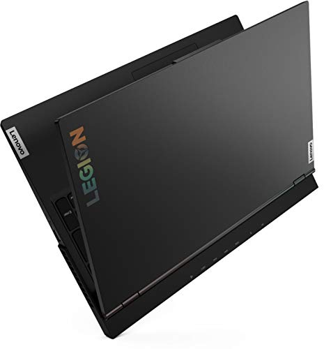 "2020 Newest Lenovo Legion 5 15"" Full HD Gaming Laptop Intel Core i7-10750H (2.6 Based GHz) 16GB Memory NVIDIA GeForce GTX 1660 Ti 512GB SSD Phantom Black Windows 10 | 32GB Tela USB Card"