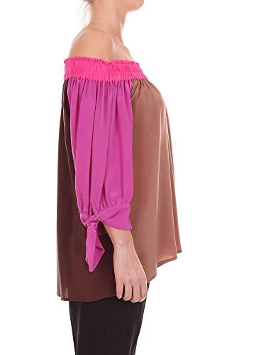 Donna Poliestere Altea Multicolor Maglia 185470835r 5qwFx0wS