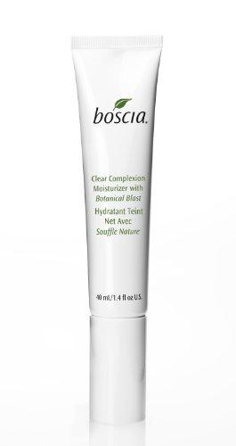 Boscia Clear Complexion Moisturizer, 1.4-Fluid Ounce