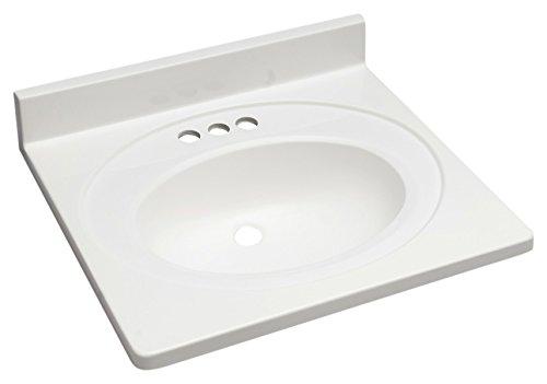bathroom sink and countertop - 3