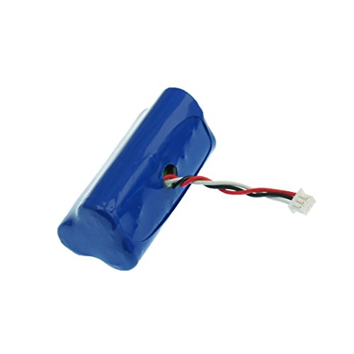 Battery 3.6V, 750mAh for Symbol Motorola LS4278, LS-4278, DS6878 Barcode Scanner Replacement for BTRY-LS42RAAOE-01, 82-67705-01