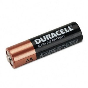 Duracell Duralock Copper Top Alkaline AAA Batteries - 20 Pac