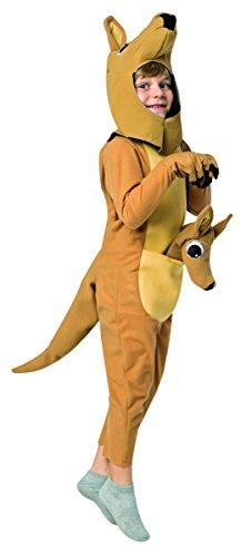 Rasta Imposta 6540-46 4-6 Kangaroo Costume