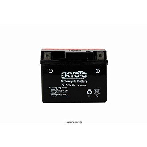 Batterie YTX4L-BS YAMAHA TZR 50 1997-2003 Kyoto