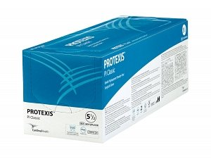 Protexis® PI Classic PF Polyisoprene Gloves by Cardinal Health