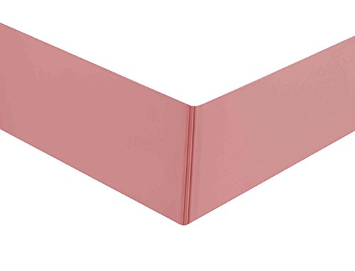 Rose Box Spring (Super Soft Solid Brushed Microfiber 14