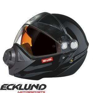 Ski-Doo BV2S Helmet Black Small (Ski Doo Helmet Bv2s)