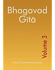 Bhagavad Gita - Volume 3