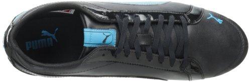 Puma Damen Janine Tanz Glitter Schuhe, EUR: 37.5, Black
