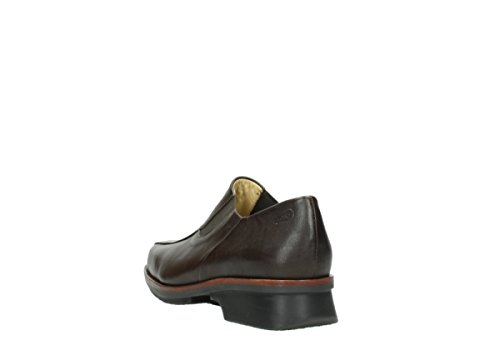 Wolky Wolky Leather 30300 30300 KA Brown Sandali IxqI1ra