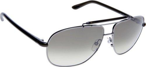 - Tom Ford Sunglasses TF 243 OLIVE 08P ADRIAN