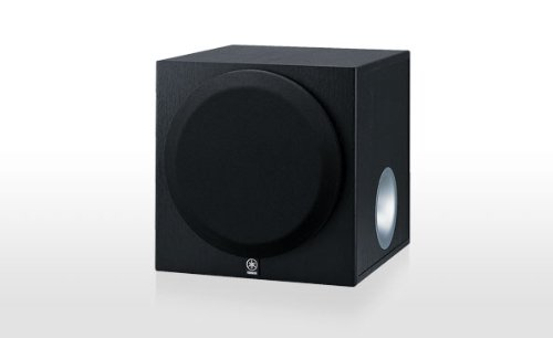 "Yamaha YSTSW012 B 8"" Front-Firing Active Subwoofer, for sale  Delivered anywhere in Canada"