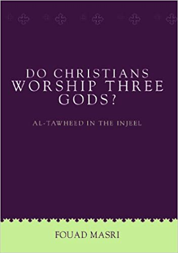 Do Christians Worship Three Gods?