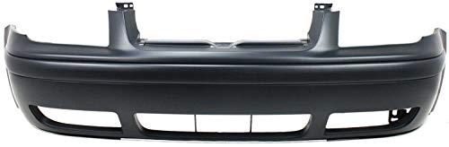 03 jetta front bumper - 2
