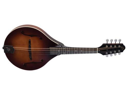 The Loar LM-110-BRB Honey Creek A-Style Mandolin by The Loar (Image #1)