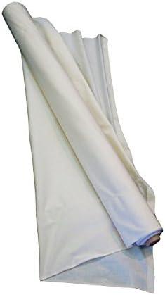 [해외]LA Linen Fabric 1 50- 너비 3.5-온스 비블랜치 면 모슬린 / LA Linen Fabric 1 50- 너비 3.5-온스 비블랜치 면 모슬린