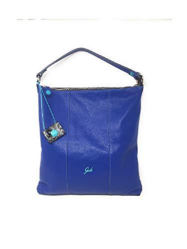 Femme Cobalto Gabs 38x0x38 Pour Sac Bleu Bandoulière 7UwFP4