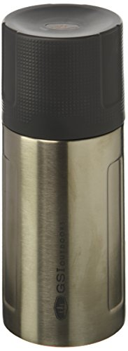 - GSI Outdoors Glacier Stainless 0.5 L Vacuum Bottle, Stainless
