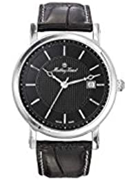 City Black Dial Ladies Watch D31186AN. Mathey-Tissot