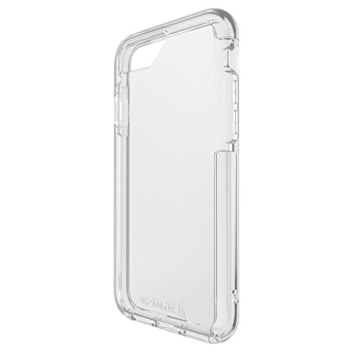 BodyGuardz - Ace Pro Case for iPhone 6/6s/7/8 (NOT Plus), Extreme Impact and Scratch Protection for iPhone 6/6s/7/8 (NOT Plus) (Clear)