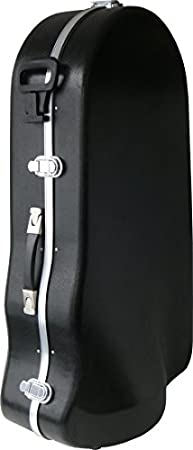 Steinbach B-Tuba mit 3 Perinetventilen im ABS-Koffer