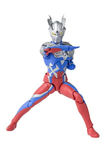 Ultraman 5 Inch Action Figure S.H. Figuarts - Ultraman for sale  Delivered anywhere in Canada