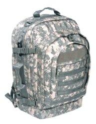Bugout Bag, ACU Pattern (T27 SEC B RW 2)