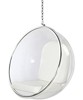 Aron Living Bubble Hanging Chair Lounge,