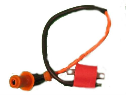 High Performance Ignition Coil for 2 Stroke Jog Minarelli Engine Scooter]()