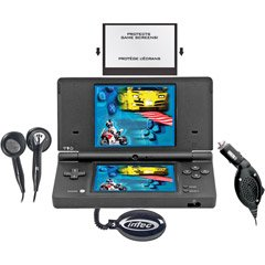 Intec INTEC DSL DSI STARTER KIT KIT (Video Game / Nintendo DS) Intec Dsi Starter Kit