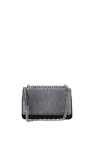 1BD009NEROMERCURIO Prada Satchels Women Fabric Black