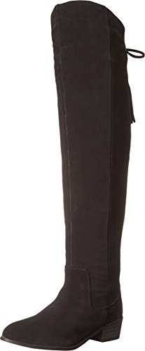 Coolway Coolway Womens Suede Womens Black Apsel ZdxqvUw